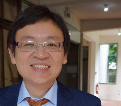 羅際鋐教授/ 副秘書長