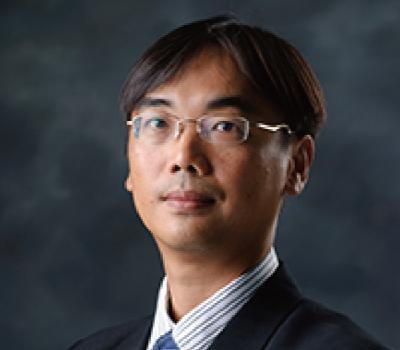 許建隆教授/ 常務理事